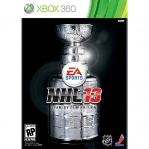 EA Sports Simmed the 2013 NHL Playoffs and the Stanley Cup Champs Are…