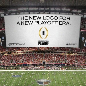 So Apparently There Was a Vote for the CFB Playoff Logo?