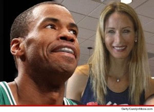Jason Collins' Ex-Fiancee Had No Idea He Was Gay