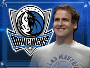 Mark Cuban Asking Fans To Design New Mavericks Jerseys