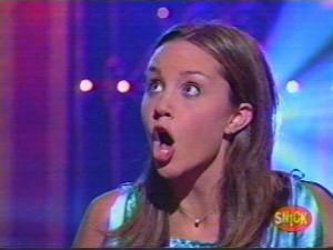 Google Me! I'm Amanda Bynes!