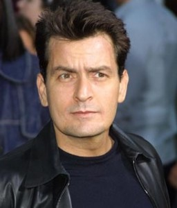 Charlie Sheen is Changing His Name…