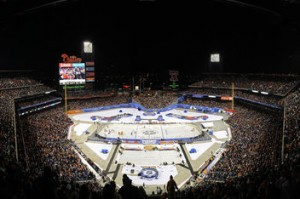 Yankee Stadium NHL Outdoor Games Now Official