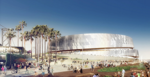 Golden State New Arena Renderings