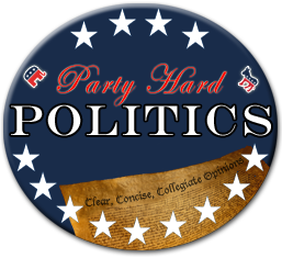 Party Hard Politics
